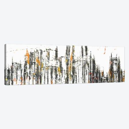 Cityscape12 Canvas Print #NSX6} by Norm Stelfox Art Print