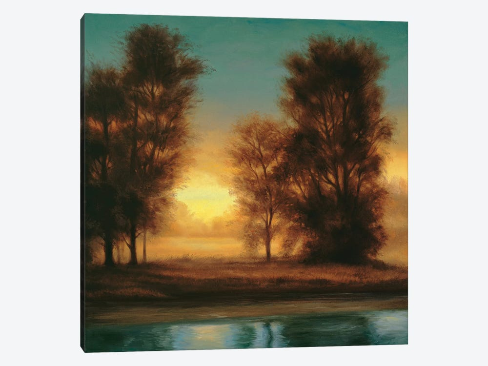 Twilight I by Neil Thomas 1-piece Art Print
