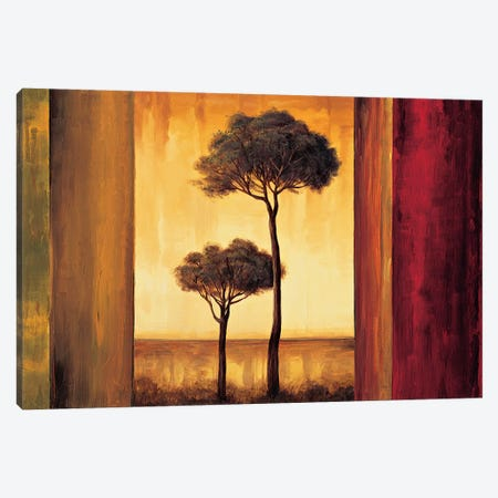 Entrancing I Canvas Print #NTH3} by Neil Thomas Canvas Wall Art