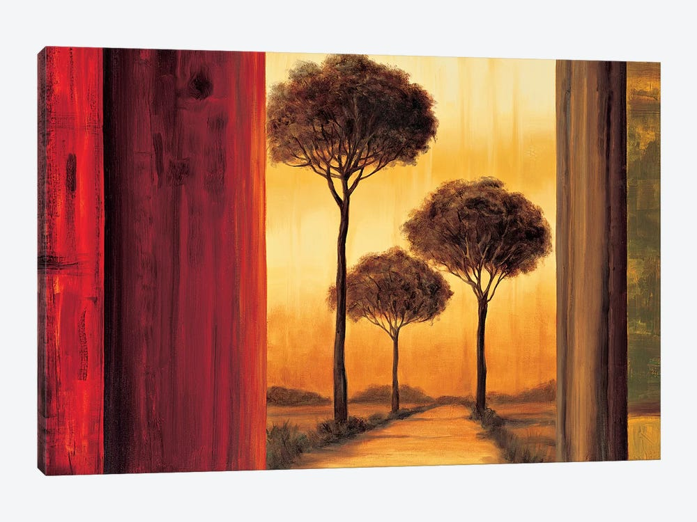 Entrancing II by Neil Thomas 1-piece Canvas Art