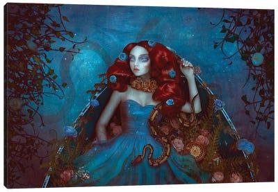 Floating Canvas Art Print