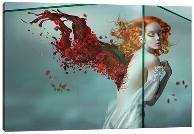 Realm Canvas Art Print