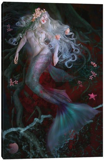 Cecilia Canvas Art Print
