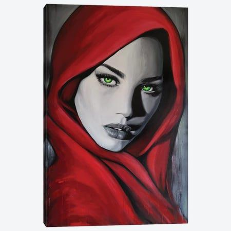 Desert Rose Canvas Print #NTR2} by Natmir Lura Canvas Print