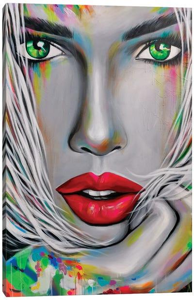 Malo Canvas Art Print