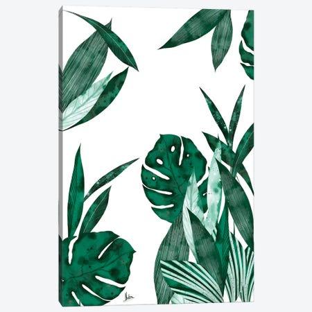 Evergreen I Canvas Print #NTX19} by Natxa Art Print