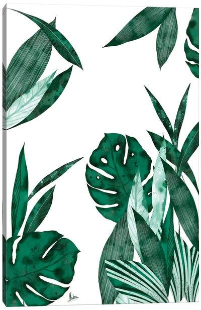 Evergreen I Canvas Art Print
