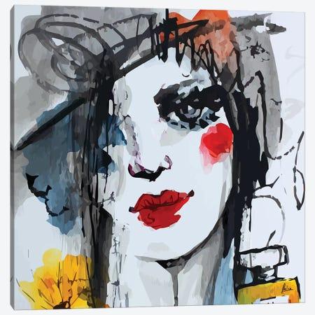 Modern Venus Canvas Print #NTX48} by Natxa Canvas Wall Art