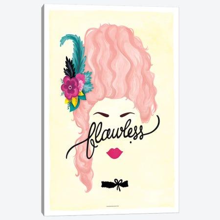 Marie Antoinette Canvas Print #NUR5} by Nour Tohmé Canvas Print