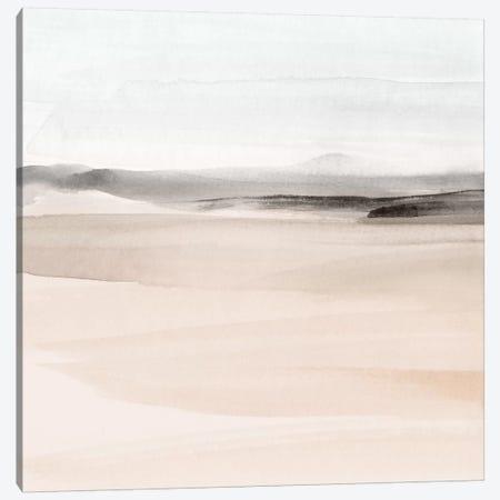 Watercolor Landscape VIII Canvas Print #NUV133} by Nouveau Prints Canvas Art