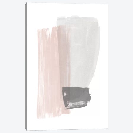 Brush Strokes I Canvas Print #NUV163} by Nouveau Prints Canvas Print