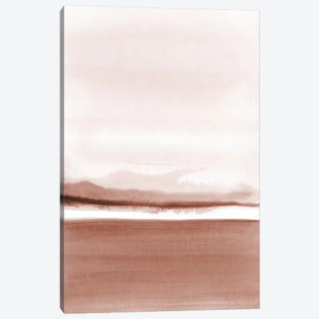 Watercolor Landscape XIII Canvas Print #NUV166} by Nouveau Prints Canvas Art