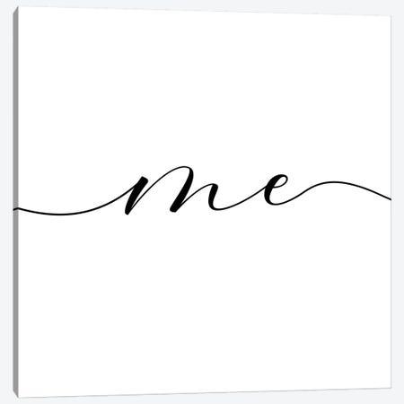 You And Me III Canvas Print #NUV189} by Nouveau Prints Canvas Print