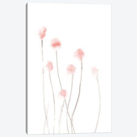 Botanical I Canvas Print #NUV220} by Nouveau Prints Canvas Wall Art