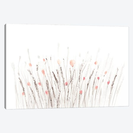 Botanical II Canvas Print #NUV224} by Nouveau Prints Art Print
