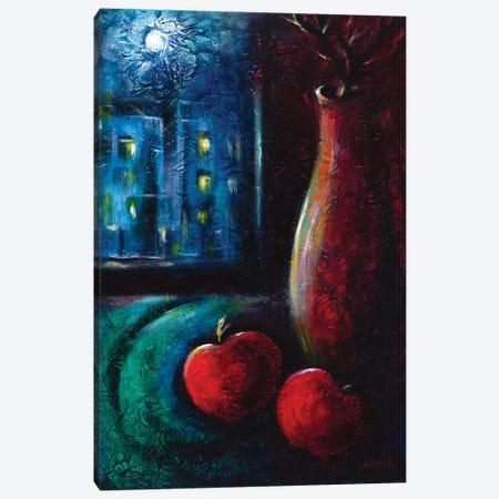 Melancholy Canvas Print #NVK106} by Novik Canvas Art