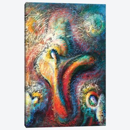 Phenomenon Before Apostles Canvas Print #NVK132} by Novik Canvas Artwork