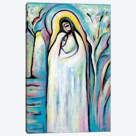 Beloved Son Canvas Print #NVK14} by Novik Canvas Artwork