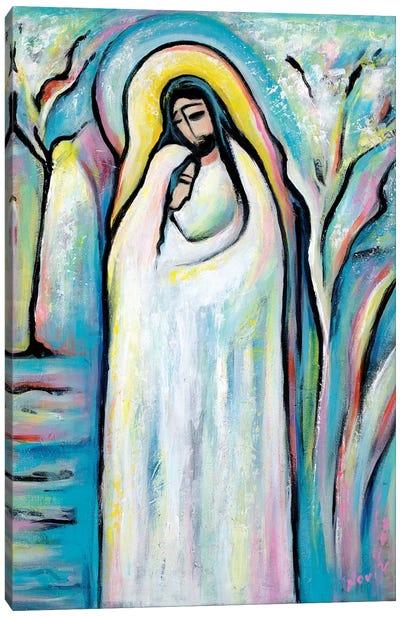 Beloved Son Canvas Art Print