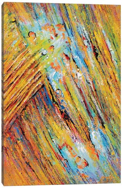 Their Landscapes Canvas Art Print