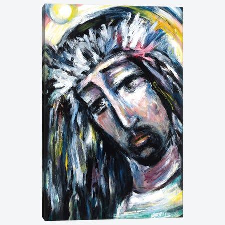 Eternal Memories Canvas Print #NVK40} by Novik Canvas Art