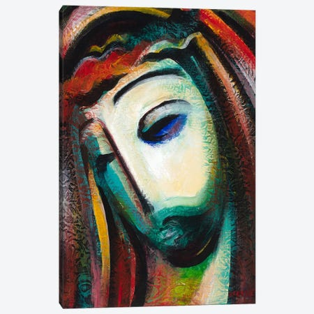 Lord Canvas Print #NVK97} by Novik Canvas Artwork