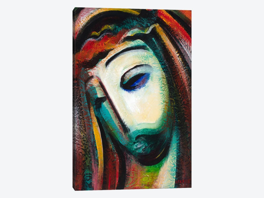 Lord by Novik 1-piece Canvas Wall Art