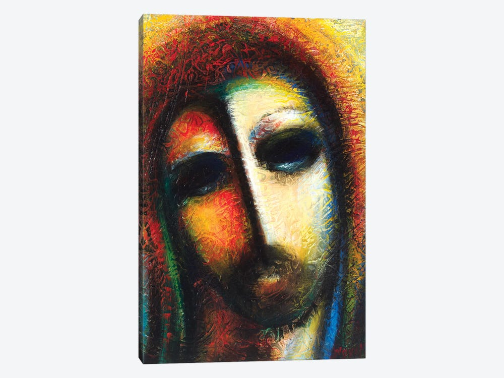 Lord by Novik 1-piece Canvas Art Print