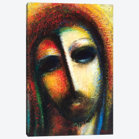 Lord Canvas Print #NVK98} by Novik Canvas Art Print