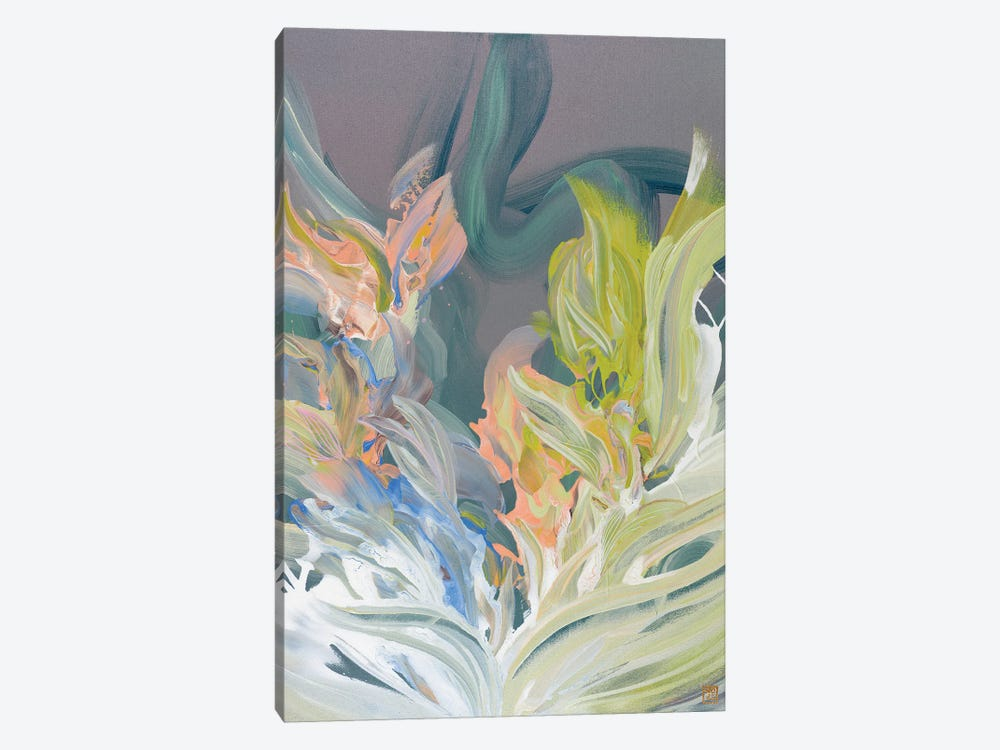 Light From Within by Novi Lim 1-piece Canvas Print