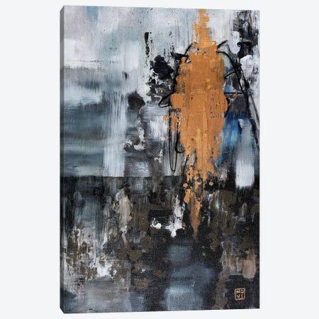 Euphrates Canvas Print #NVL2} by Novi Lim Canvas Artwork