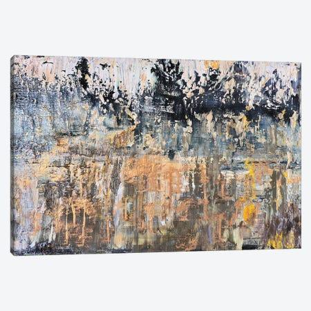 Sublime In Panarea Canvas Print #NVL42} by Novi Lim Canvas Print