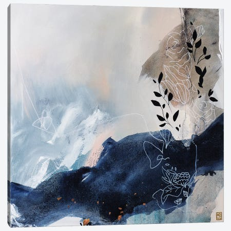 Between Seasons Canvas Print #NVL66} by Novi Lim Canvas Wall Art