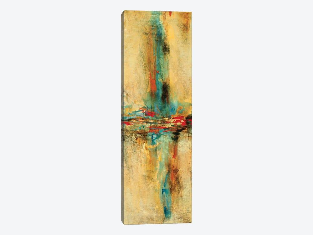 Equilibrio I by Nancy Villarreal Santos 1-piece Canvas Wall Art