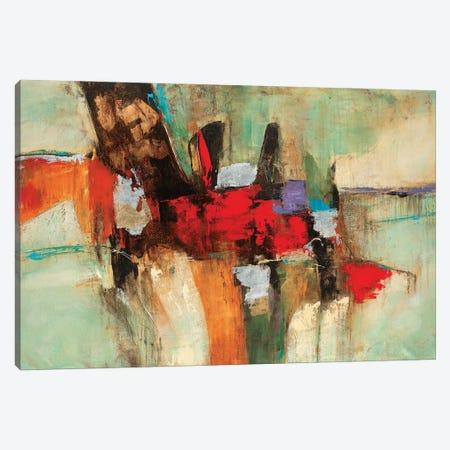 Saedra Canvas Print #NVS5} by Nancy Villareal Santos Canvas Art Print