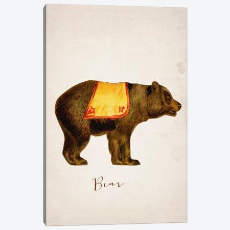 Circ III Canvas Print #NWE17} by Natasha Wescoat Art Print