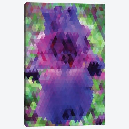 Divinity 3-Piece Canvas #NWE20} by Natasha Wescoat Canvas Art Print