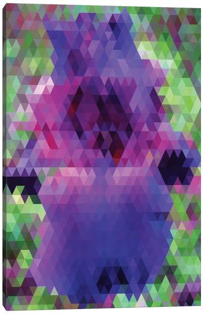 Divinity Canvas Art Print
