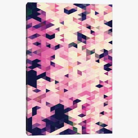 Shine Canvas Print #NWE53} by Natasha Westcoat Canvas Wall Art