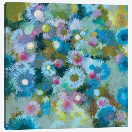 Reaction Canvas Print #NWM112} by Nel Whatmore Canvas Artwork