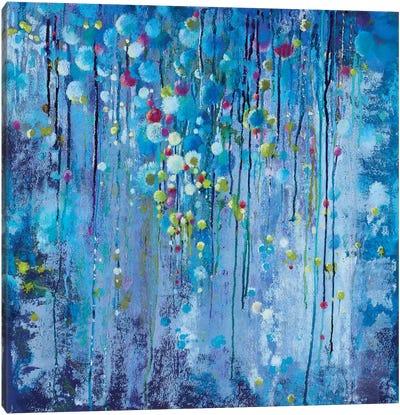 Starry Starry Night Canvas Art Print