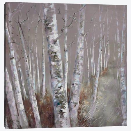 Precious Trees Canvas Print #NWM134} by Nel Whatmore Art Print