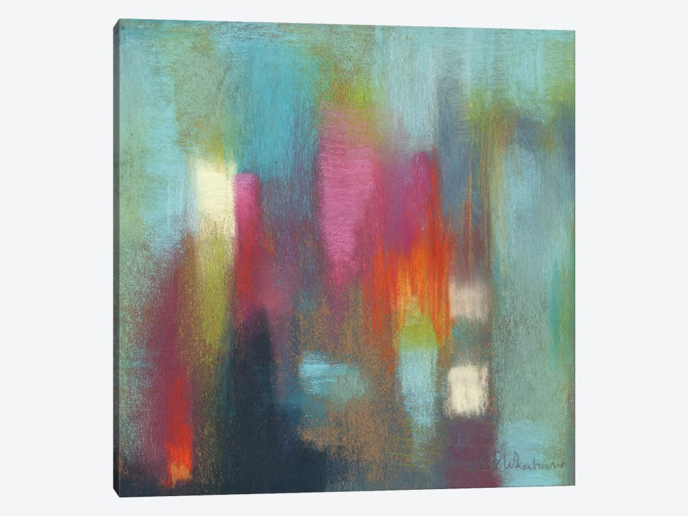 Highlight Of The Day by Nel Whatmore 1-piece Canvas Print
