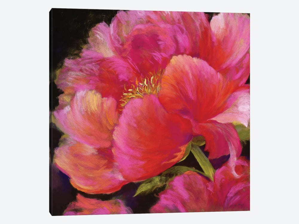 Hot Pink by Nel Whatmore 1-piece Art Print