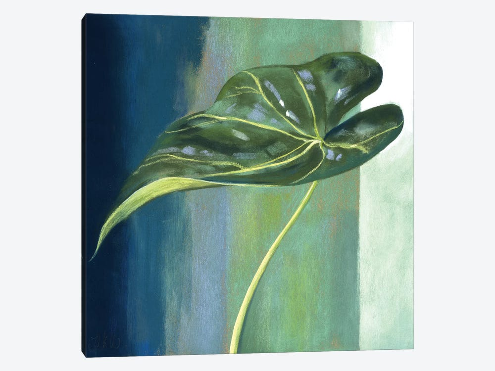 In The Palm Of My Hand II by Nel Whatmore 1-piece Canvas Wall Art