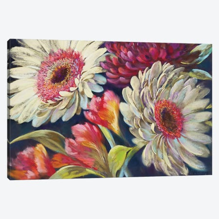 Looking Fabulous Canvas Print #NWM45} by Nel Whatmore Canvas Wall Art