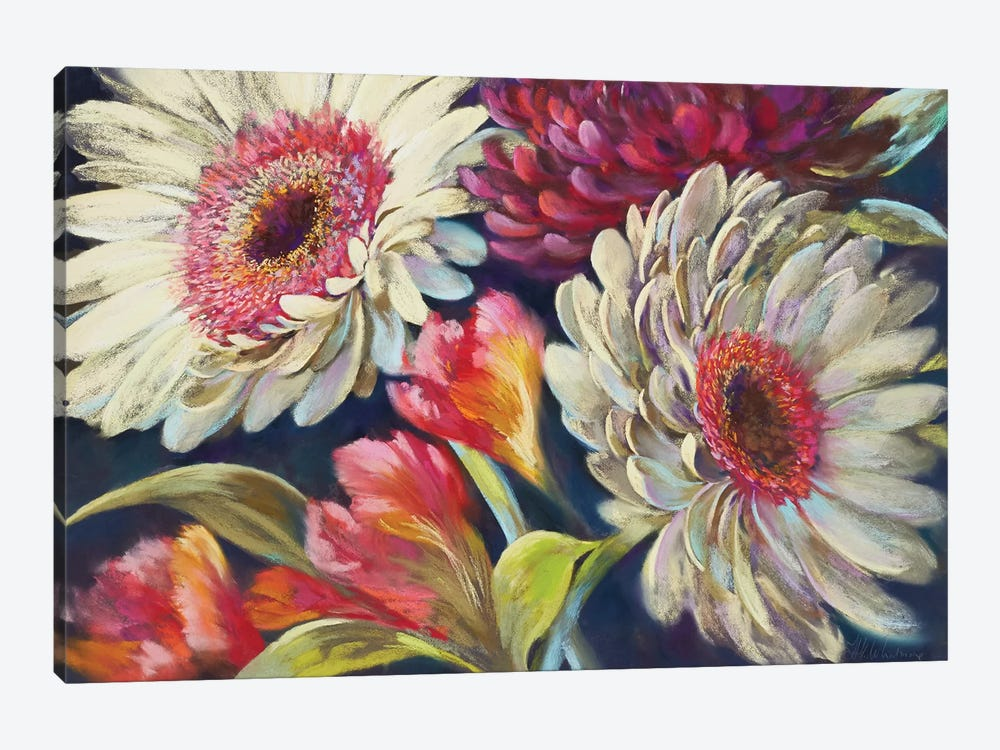 Looking Fabulous by Nel Whatmore 1-piece Canvas Art Print