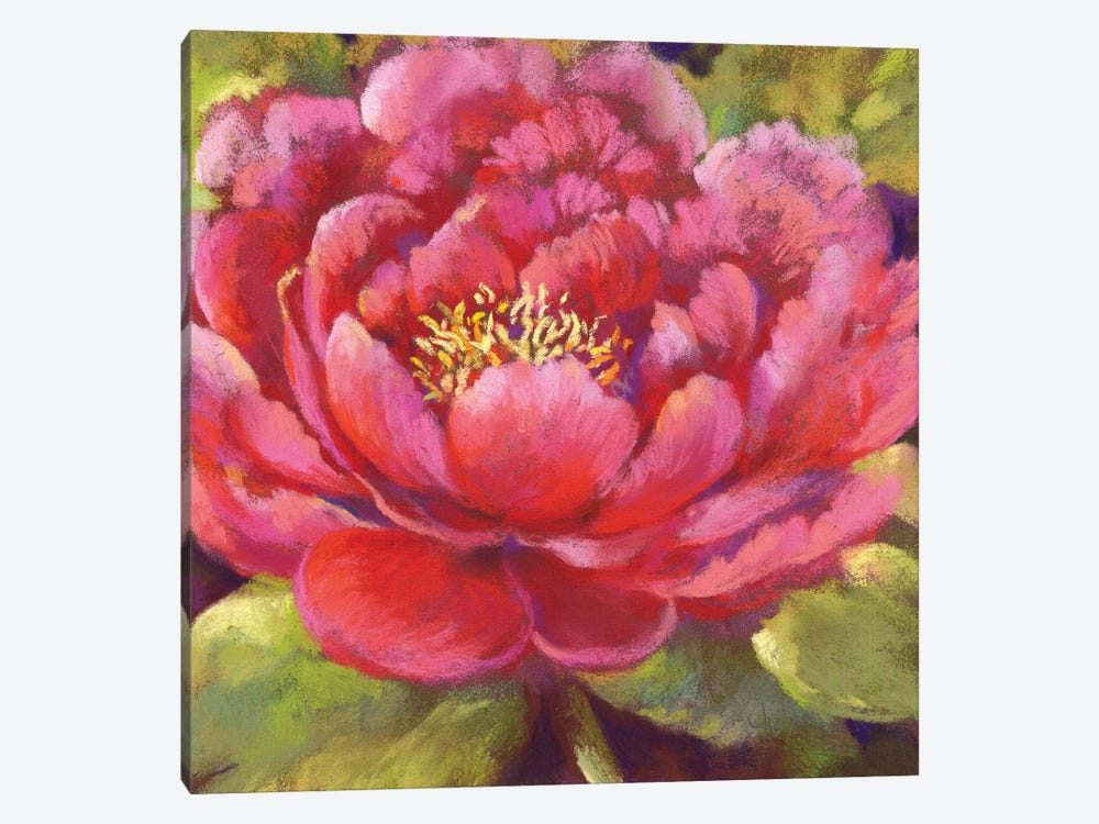 Petal Chalice by Nel Whatmore 1-piece Art Print