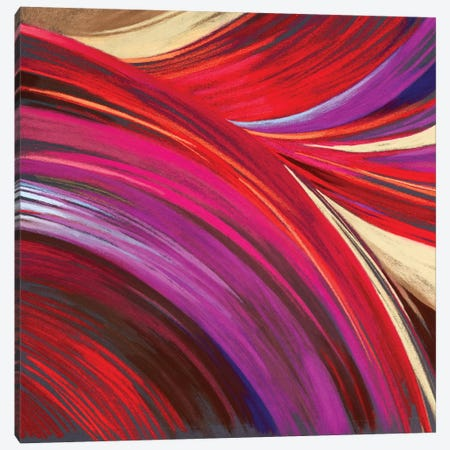 Riding The Wave II 3-Piece Canvas #NWM70} by Nel Whatmore Canvas Art