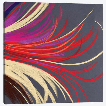 Riding The Wave III 3-Piece Canvas #NWM71} by Nel Whatmore Canvas Artwork